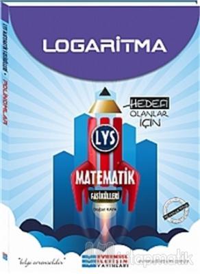 LYS Matematik Fasikülleri Logaritma