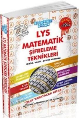 LYS Matematik Şifreleme Teknikleri