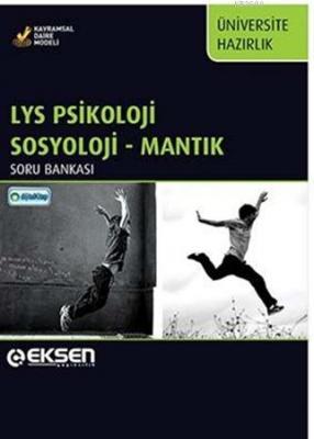 LYS Psikoloji Sosyoloji Mantık Soru Bankası