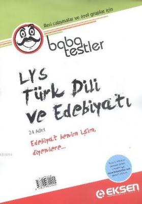 LYS Türk Dili ve Edebiyatı Baba Testler