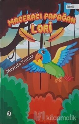Maceracı Papağan Lori Mustafa Yılmaz