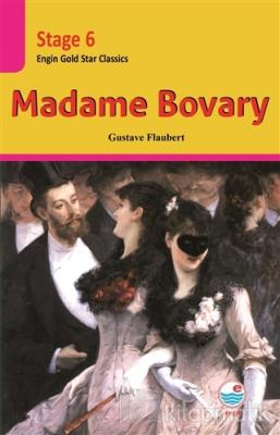 Madame Bovary (Stage 6) CD'li