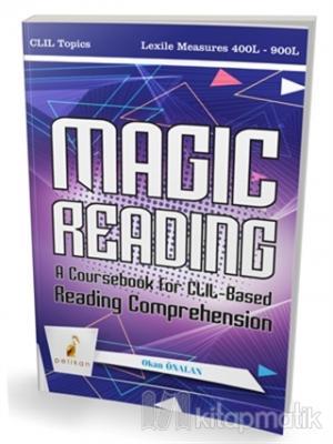Magic Reading