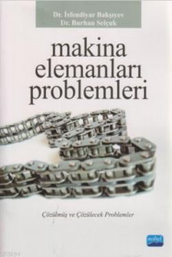 Makina Elemanları Problemleri