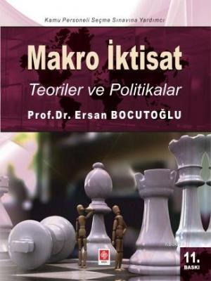 Makro İktisat Teoriler ve Politikalar
