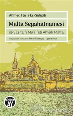Malta Seyahatnamesi