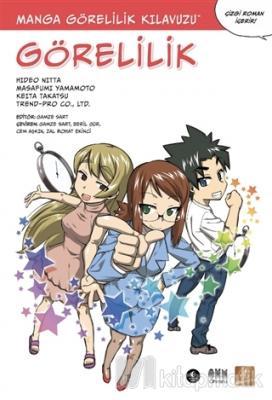 Manga Görelilik Klavuzu