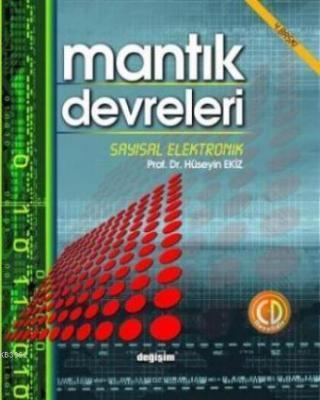 Mantık Devreleri Sayısal Elektronik (CD ilavelidir)