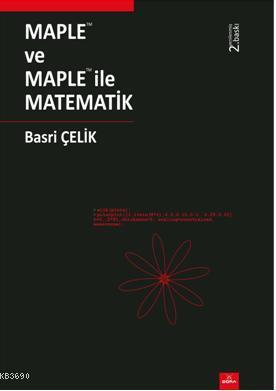 MapleTM ve MapleTM İle Matematik