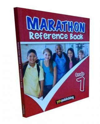 Marathon Grade 7 Reference Book Komisyon