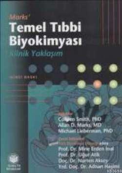 Marks' Temel Tıbbi Biyokimyası Klinik Yaklaşım