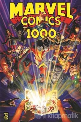 Marvel Comics 1000 Kolektif