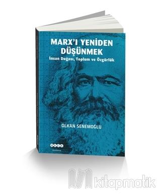 Marx'ı Yeniden Düşünmek