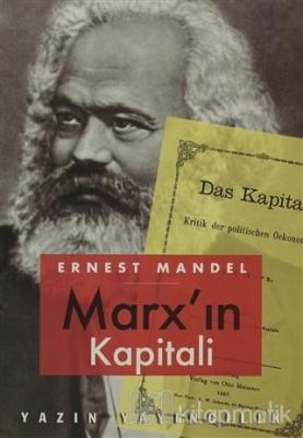 Marx'ın Kapitali Ernest Mandel
