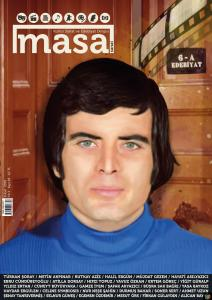 Masa Dergisi Şubat sayısı