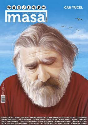 Masa Dergisi Sayı: 29 Haziran 2019