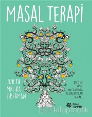 Masal Terapi Judith Malika Liberman