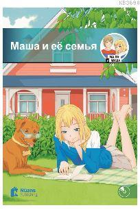 Masha i yeyo semya +CD (   ) A1-160 slov (MM.1)