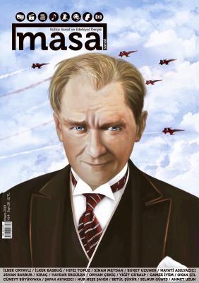 Masa Dergisi Sayı:28 Mayıs 2019