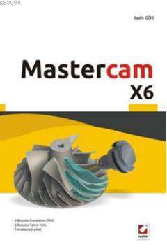 Mastercam X6