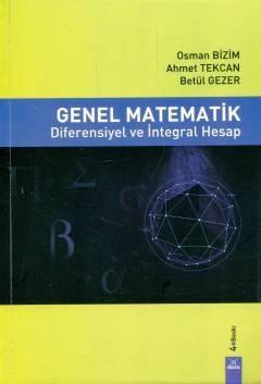 Genel Matematik (Diferansiyel ve İntegral Hesap) Osman Bizim