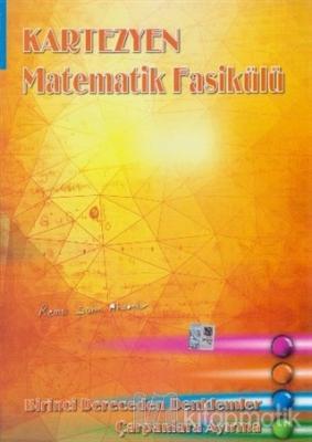 Matematik Fasikülü Birinci Dereceden Denklemler-Çarpanlara Ayırma