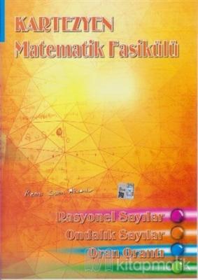 Matematik Fasikülü Rasyonel Sayılar-Ondalık Sayılar-Oran Orantı