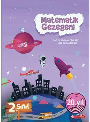 Matematik Gezegeni 2.Sınıf