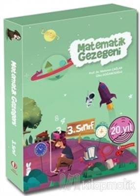 Matematik Gezegeni 3. Sınıf