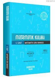 Matematik Kulübü 5.Sınıf Matematik S.B