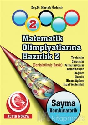 Matematik Olimpiyatlarına Hazırlık - 2