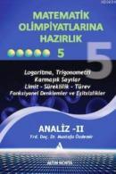 Matematik Olimpiyatlarına Hazırlık - 5 Analiz - II