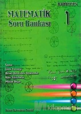 Matematik Soru Bankası 1