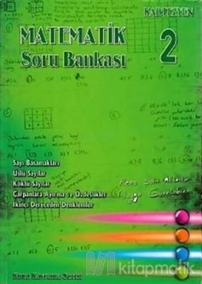 Matematik Soru Bankası 2