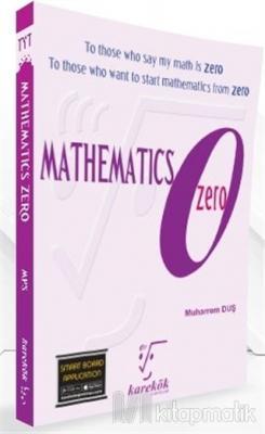 Mathematics Zero Muharrem Duş