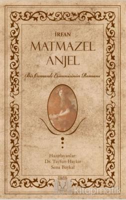 Matmazel Anjel