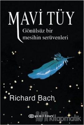 Mavi Tüy Richard Bach
