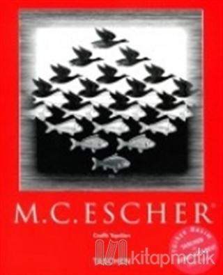 MC Escher : Grafik Yapıtları