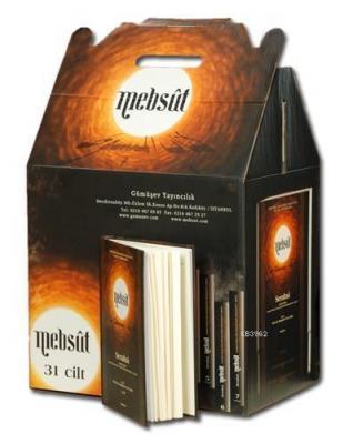 Mebsût (31 Cilt)