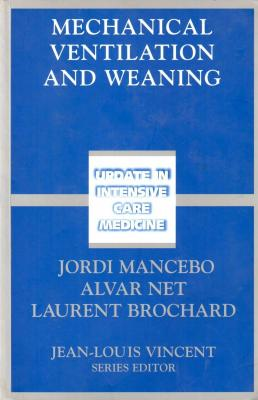 Mechanical Ventilation and Weaning