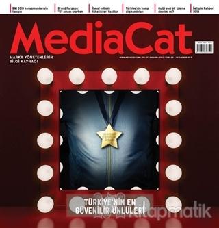 MediaCat Sayı: 295 Eylül 2019