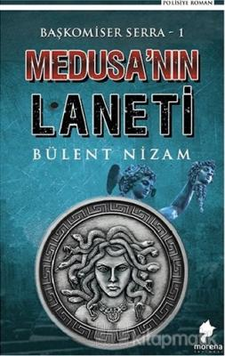Medusa'nın Laneti - Başkomiser Serra 1