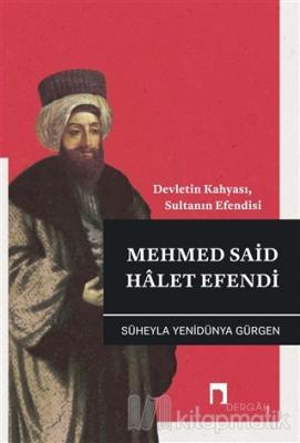 Mehmed Said Halet Efendi
