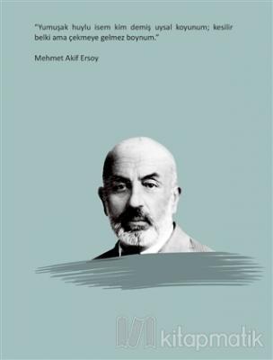 Mehmet Akif Ersoy - Ciltli Defter