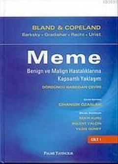 MEME Benign ve Malign Hastalıklarına Kapsamlı Yaklaşım (2 Cilt)