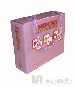 Memory - Bellek Güçlendirici Oyun (Kutulu)