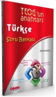 Merkez TEOG'un Anahtarı Türkçe Soru Bankası