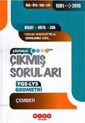 Merkez YGS LYS Geometri Çember Kolektif