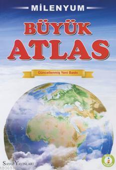 Milenyum Büyük Atlas