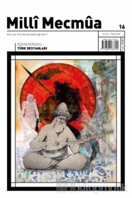 Milli Mecmua Dergisi Sayı: 16 Eylül Ekim 2020 Kolektif